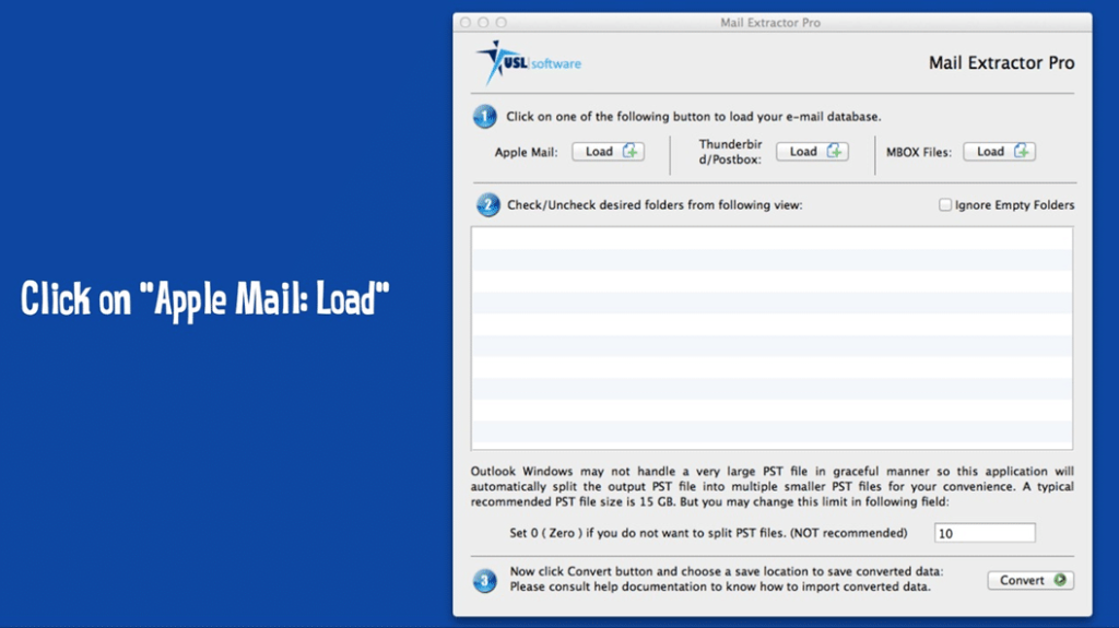 how to convert mac mail to outlook