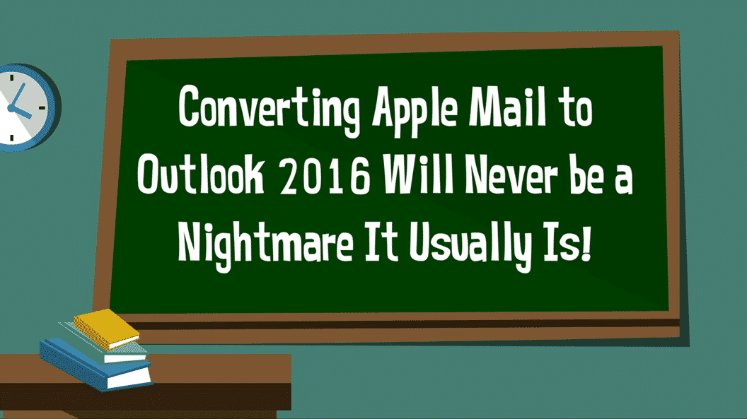 Mac Mail to Outlook Converter – Mail Extractor Pro