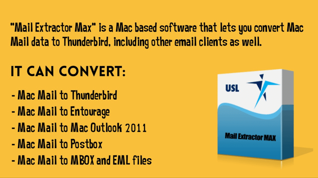 export apple mail to thunderbird