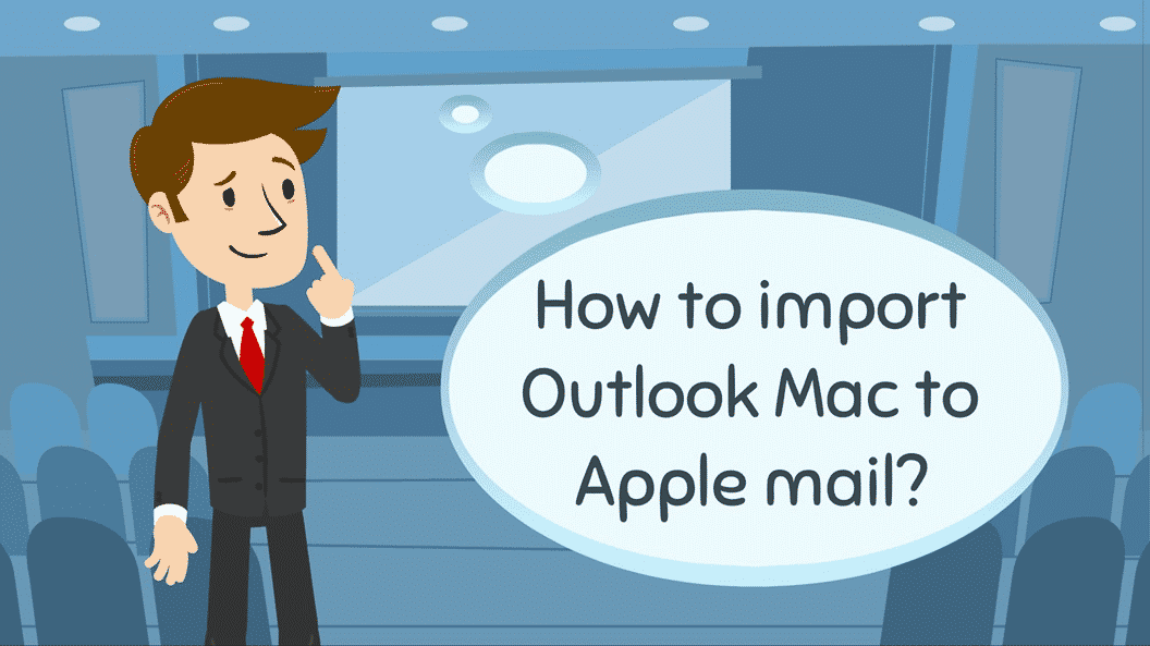 Convert OLM to Mac Mail is No More Going to be a Daunting Job!