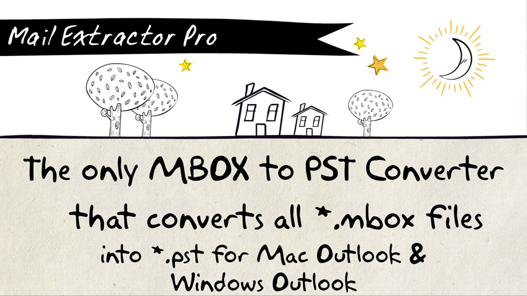 "Convert Gmail MBOX to PST Free using the demo version of an excellent software app called ""Mail Extractor Pro,"" developed by USL Software."