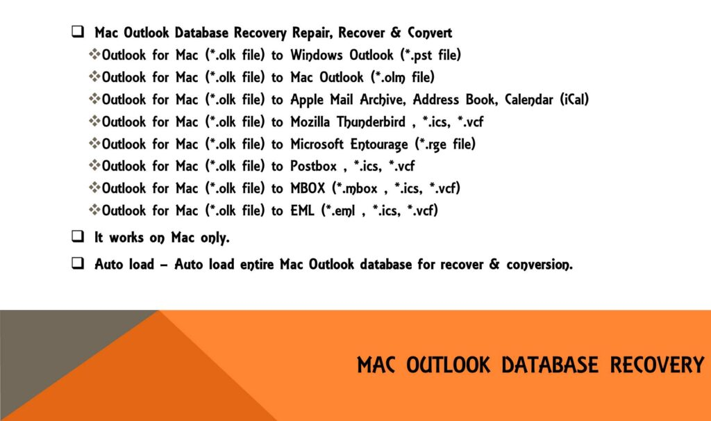 How to move outlook 2011 to pst
