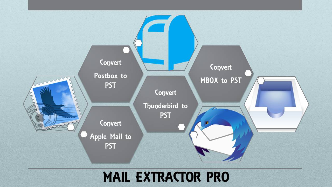 Mail to Outlook – Opening up a New, More Proficient Path for Data Migration!